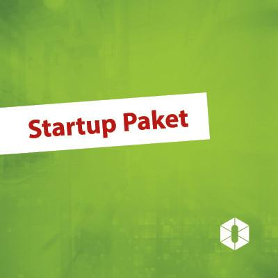 Startup Paket